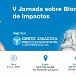 V Jornada sobre biomecánica de impactos