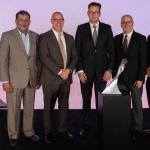 HELLA es reconocida por General Motors como Ganadora del premio Proveedor del Año 2018
