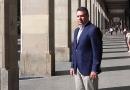 Benito Tesier Sierra Presidente del Clúster de Automoción de Aragón