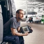 Bosch lanza una nueva campaña con su software de taller ESI[tronic] como protagonista