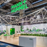 MANN+HUMMEL presenta su visión del futuro de la movilidad en el Salón del Motor de Frankfurt