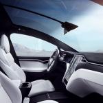 Tesla patenta un revolucionario sistema de limparabrisas