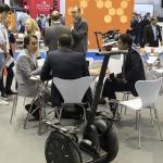 TRAFIC 2019 reunió a expertos del sector público y privado para construir el futuro de la movilidad