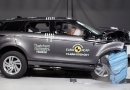 Range Rover Evoque y Citroën C5 Aircross obtienen 5 estrellas Euro NCAP