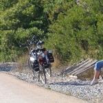 A la vejez, bicicletas               La bicicleta y las personas mayores