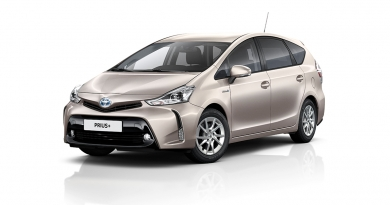 Presente y futuro de los vehículos híbridos