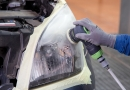 Reparaciones rápidas de carrocería