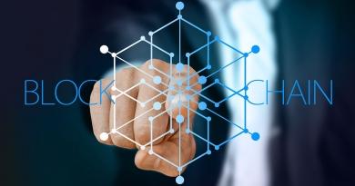 Tecnología Blockchain en el seguro del automóvil