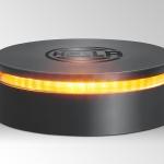 K-LED Rebelution: el primer rotativo de HELLA con tecnología EdgeLight