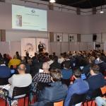 Grupo Peña Automoción reunió a más de 300 profesionales de la reparación de chapa y pintura en su 2º Congreso Forum Conocimiento