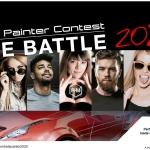 R-M® lanza la 13ª Edición del International R-M Best Painter Contest 2020