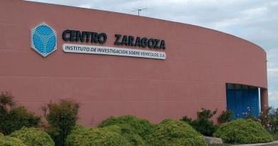 Centro Zaragoza cumple 30 años de la apertura de sus instalaciones
