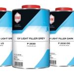 R-M® completa su gama de productos de secado UV