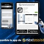 Serca lanza una nueva aplicación móvil para Next Assist
