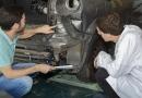 Perito de seguros de automóviles. ¿Conoces las diferentes salidas laborales de esta profesión?
