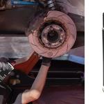 Un nuevo spray antigravilla amplía la gama de pinturas de protección para el automóvil de ZAPHIRO