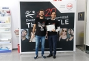 R-M® anuncia el ganador de la final nacional del Best Painter Contest en Portugal.