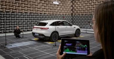 Los coches eléctricos dejan de ser silenciosos