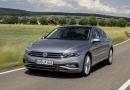 Volkswagen Passat 2019 iQDrive