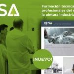 Besa ofrece contenidos de formación a través de su nueva plataforma Online: BESA LAB