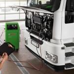Bosch Automotive Aftermarket continúa operando para dar servicio y suministro a los talleres de vehículo industrial
