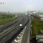 La DGT recuerda que el reto es mantener los bajos niveles de movilidad en carretera