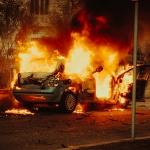 A prueba la innovación en la lucha y prevención de incendios en vehículos