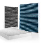 Un mantenimiento regular del aire acondicionado y una sustitución regular del filtro del habitáculo aumentan la comodidad y el bienestar