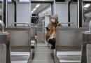 Cómo viajar de forma segura en transporte público durante la pandemia.