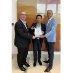Glasurit® renueva el patrocinio global con WorldSkills International.
