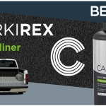 Besa lanza URKI-REX BEDLINER, su nuevo recubrimiento protector texturado