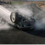 Cifras reducción accidentes. Nuevo Reglamento General de Seguridad 2019/2144