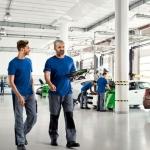 Bosch ESI[tronic] permite la lectura del kilometraje