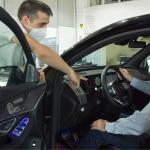 Ayudas del gobierno para la adquisición de vehículos