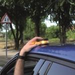 Würth lanza al mercado su nueva luz led de asistencia en carretera