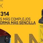 SINNEK lanza un básico que simplifica la reproducción de colores tricapa