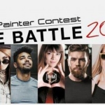 13th Final Internacional R-M Best Painter Contest. Nueva fecha: junio 2021