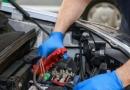 La batería, detrás del 30% de las incidencias mecánicas en verano