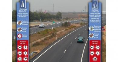 Autopistas y autovías: las claves para circular seguro