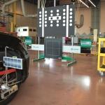 CSC – Tool. Equipo para calibración de cámaras y sensores