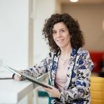Norma Torres, nueva directora regional para España y Portugal de Bosch Automotive Aftermarket