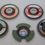 Discos multiláminas de Würth