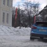 Neumáticos certificados de invierno para conducir seguro