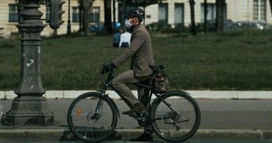 Uso de la bicicleta ante el SARS-CoV-2