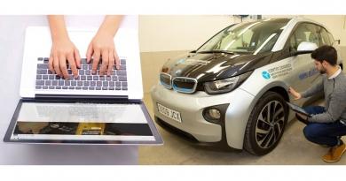 ¿Conoces las salidas profesionales del Curso Superior de Perito de Seguros de Automóviles?