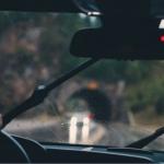 Diez consejos Carglass®  para mejorar la visibilidad en lluvia