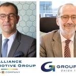 Groupauto Unión Ibérica, más fuerte con Alliance Automotive Group