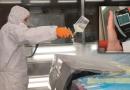 Pinturas de alta eficiencia. Hacia la optimización del proceso de pintado
