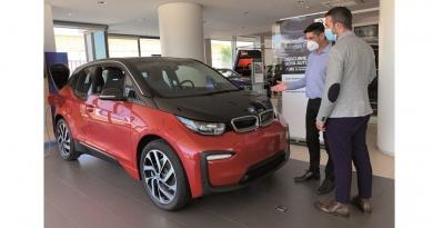 ¿El avance del vehículo eléctrico se verá afectado por la COVID-19?