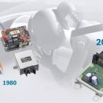Bosch, protección pionera en electrónica y seguridad del automóvil
